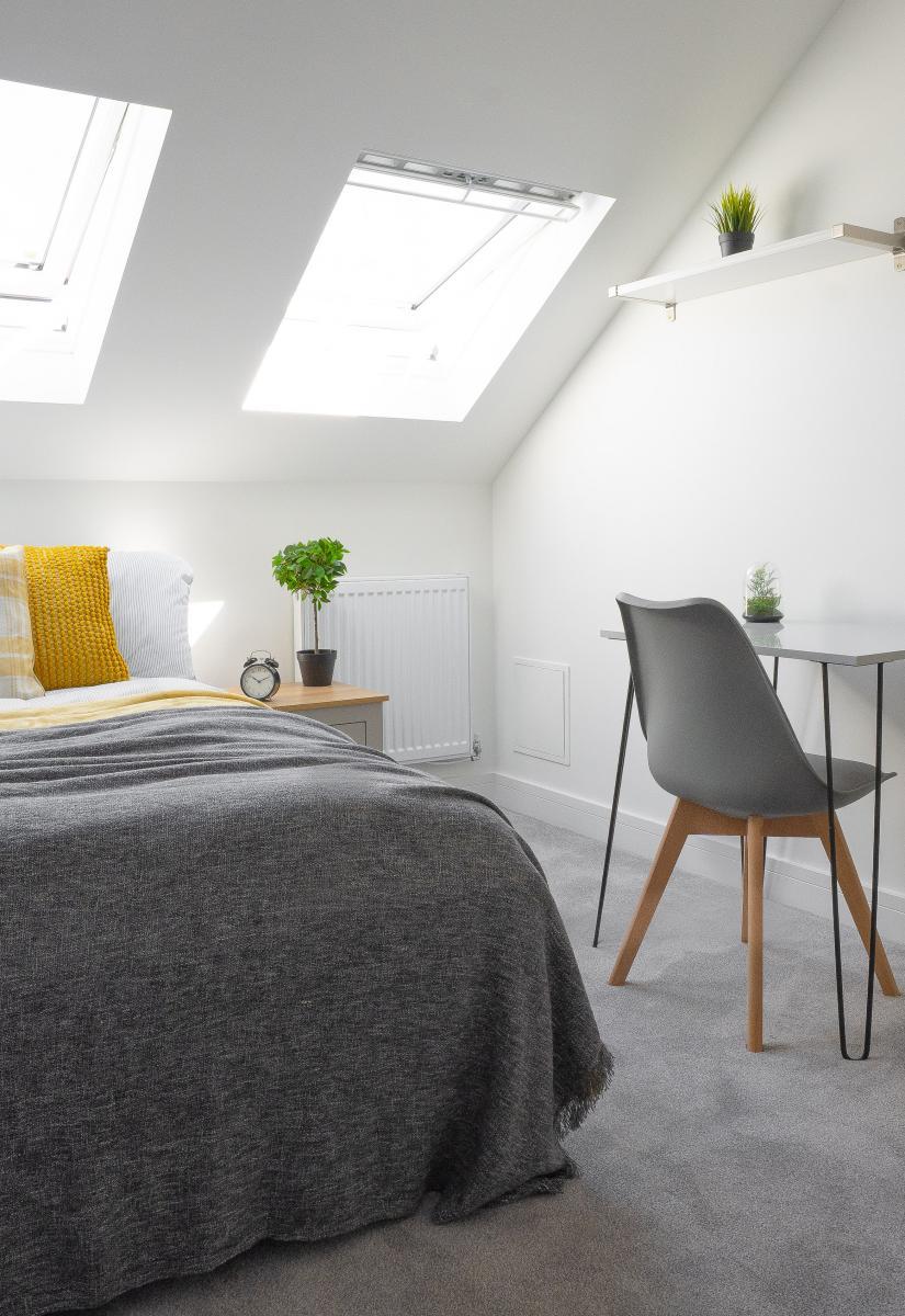 Luxury Student House Portsmouth