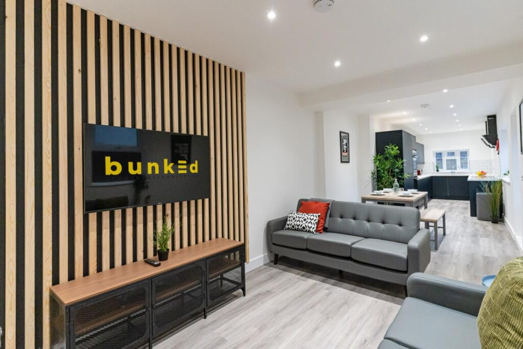 Boutique Student Accommodation Portsmouth